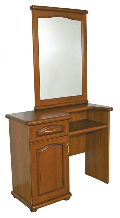 Трельяж с зеркалом, фото