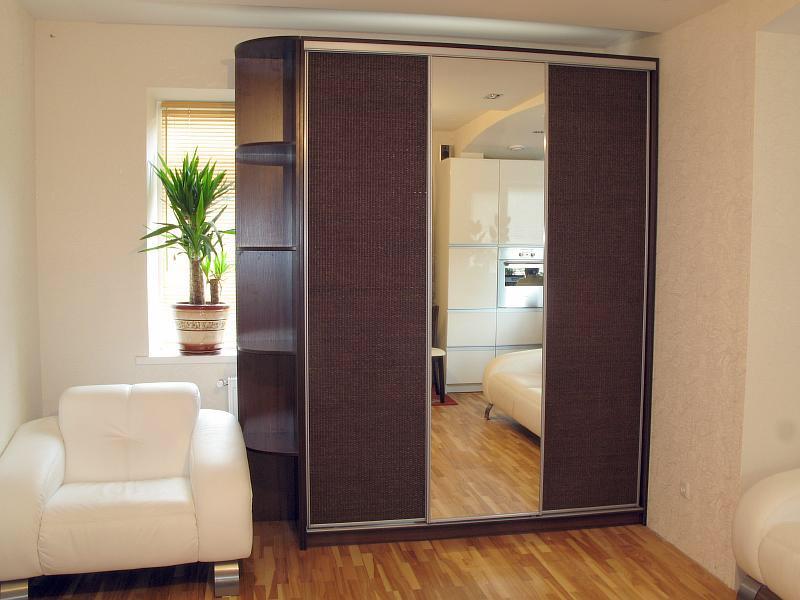 Купить шкаф купе бриз 26 - интернет-магазин мебели.