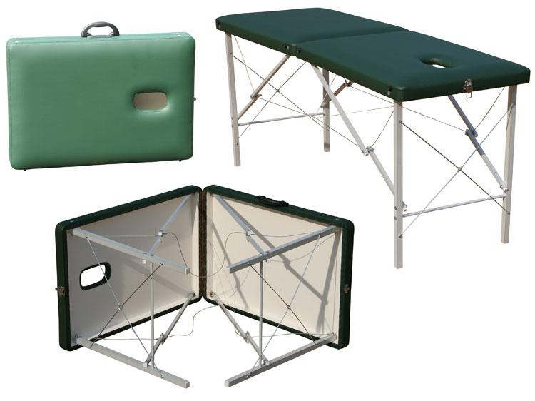 Массажный стол своими руками из металла 53