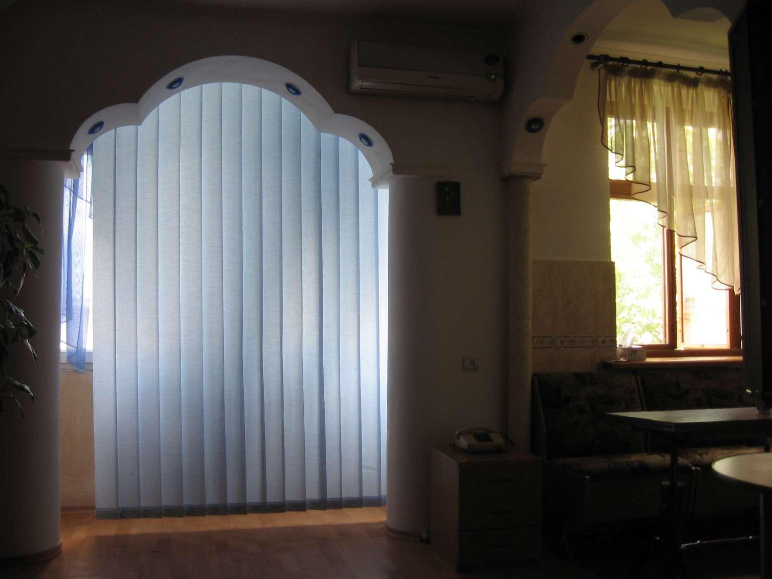 Квартира в центре севастополя.