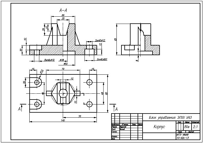Sevportal id9539 for Simple cad drawing online